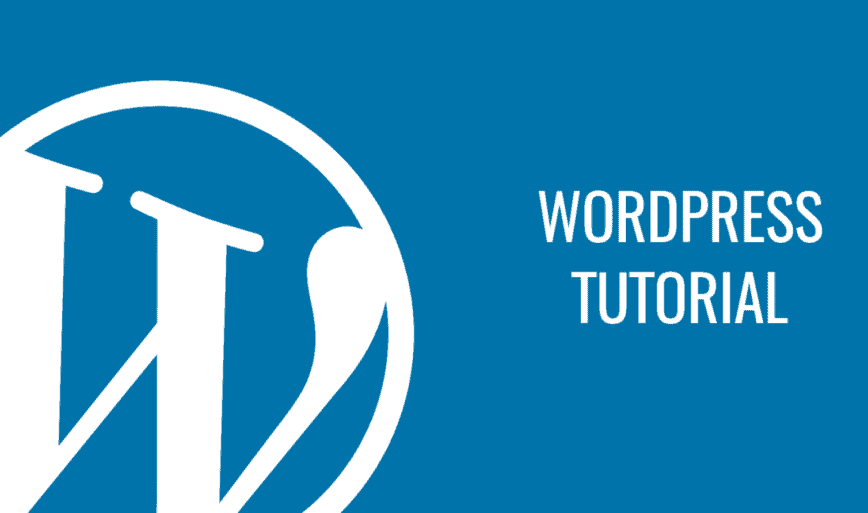 The easy guide to how can you learn WordPress – WordPress Tutorial