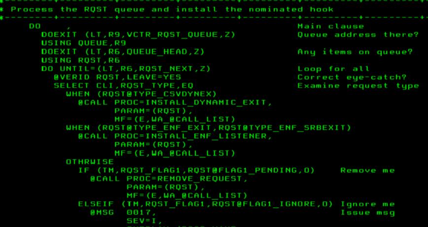 Assembler Converts Assembly Language To Machine Language