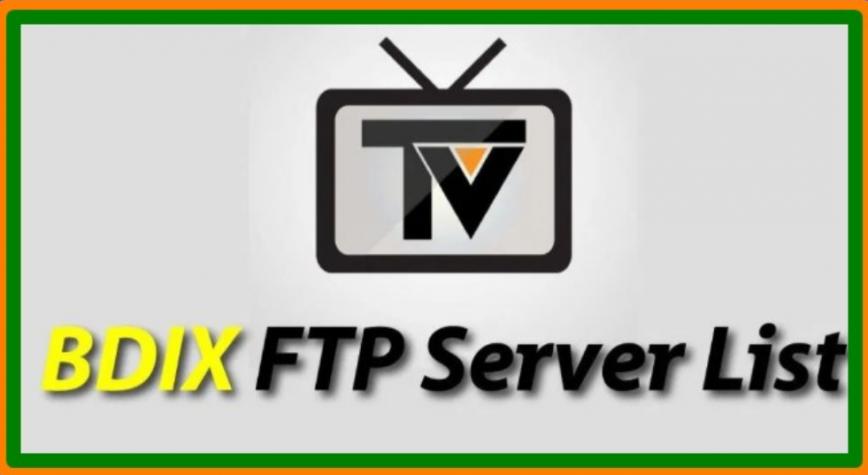 FTP BDIX Server List in Bangladesh