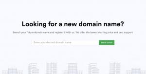 Domain Registration – Buy Domain Names At Cheap Rate