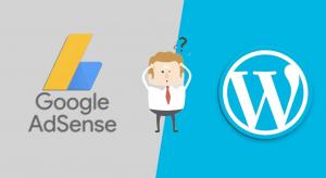 Easy ways to add Google AdSense to WordPress
