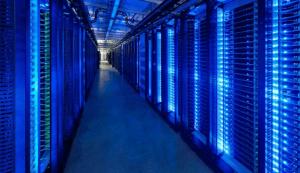 Why cloud providers use Virtual Servers