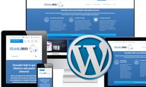 Benefits of a WordPress Website