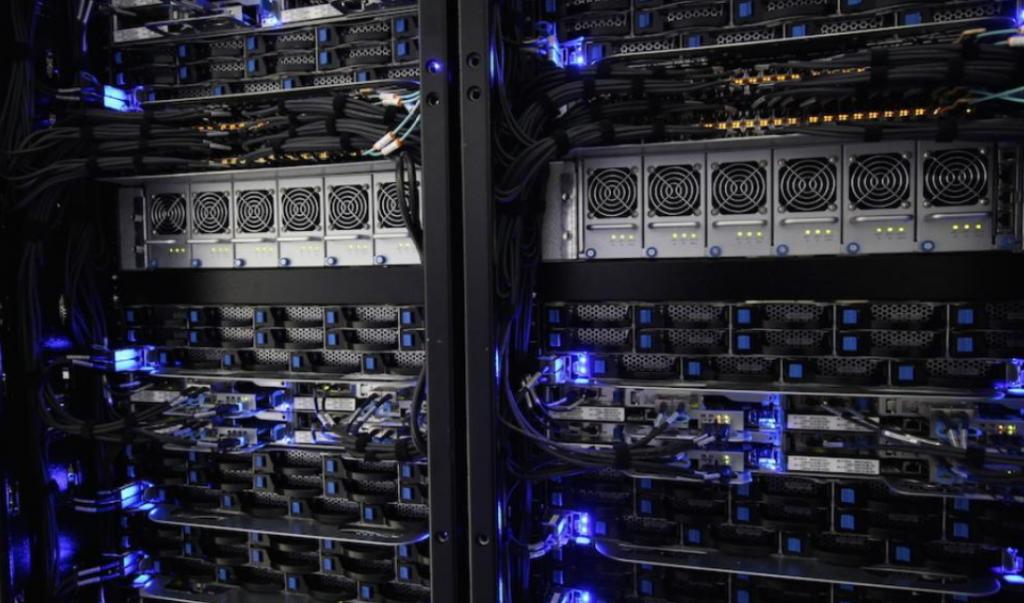 BDIX Server for Corporate Hosting