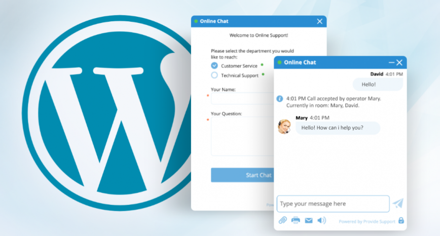 Useful Live Chat Plugins for WordPress Website
