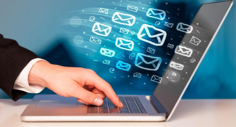 What is Email Hosting?