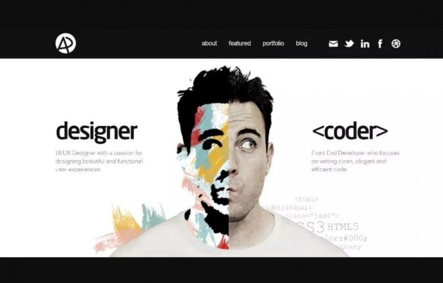 How To Create And Design A Portfolio Website
